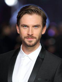 Pin for Later: Marre de Benedict? Voilà D'autres Acteurs Britanniques Sur Lesquels se Rincer L'oeil Dan Stevens