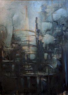 Colección Ciudad de Silencio Título: Hades I