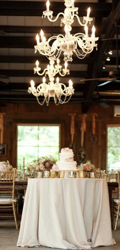 wedding reception idea; Featured Photographer: Kimberly Kay Photography