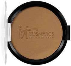 The best matte bronzer! IT cosmetics