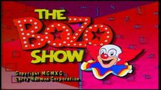 I used to rush home after school to catch the Bozo The Clown Show.
