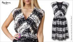 #brandpl #sukienka #pepejeans