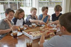 Fast Food May Hurt Your Immune System, And Could Hurt Your Kids, Too