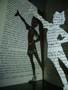 Image result for peter pan gcse art books