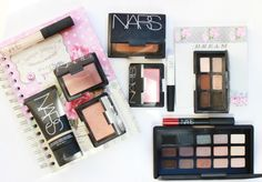Must haves from NARS