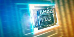 Ver La séptima generación de procesadores portátiles AMD, más rápida y eficiente que nunca