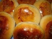 Cake da Nâna: hamburgue assado