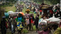 From CNN African Voices: Why the world is ignoring Congo war