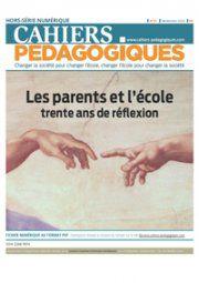 Les trois conceptions actuelles de l'autorité - Les Cahiers pédagogiques
