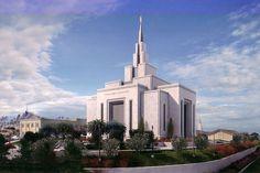 Honduras Tegucigalpa, lds temple | tegucigalpa-mormon-temple1 | Don Limhon
