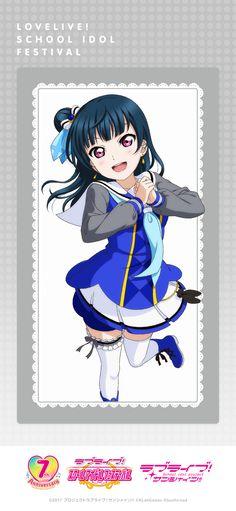 #lovelive #schoolidolfestifal Anime Girl Pink, Anime Characters, Fictional Characters, Over The Rainbow, Anime Love, Muse, Sunshine, Idol, Baby