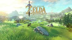 'Zelda: Breath Of The Wild' Game Size Leaked Over 100 Dungeons