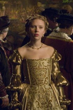 The Other Boleyn Girl, Mary