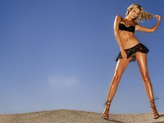 длинные ноги, юбка, блондинка, белье, юбочка, фигура 1600x1200