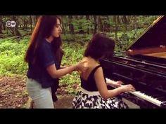 Pianist Khatia Buniatishvili | Euromaxx