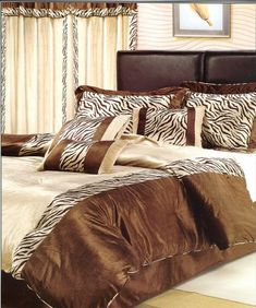 Need help with guest bedroom/animal-tropical theme - Home Decorating & Design Forum - GardenWeb