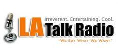 "Live Radio Interview On ""LA Talk Radio"""