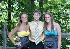 Middletown triplets graduate from UD