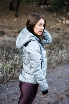 Alala City Puffer Jacket Review