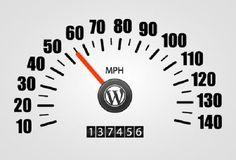 7 WordPress Plugins to Make Your Blog Faster.