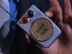 OCD level – Batman! Why Batman labeled all of his gadgets in the television series of the 1960s …