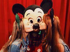 Ama passar suas férias na Disney...