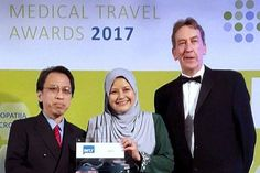 Malaysia Wins Best Medical Travel Award 2017 Three Years In A Row.     Malaysia again won the Health and Medical Tourism Destination of the Year award for three consecutive years.     The International Medical Travel Journal (IMTJ) Awards 2017 was presented to chief executive officer of Malaysia Healthcare Travel Council (MHTC) Sherene Azli in a ceremony in Opatija Croatia on Wednesday night. The awards ceremony was hosted in conjunction with the IMTJ Medical Travel Summit which took place…