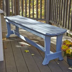 Shop Wayfair for Outdoor Benches to match every style and budget. Enjoy Free Shipping on most stuff, even big stuff.