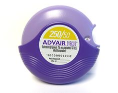 is there a generic alternative to advair