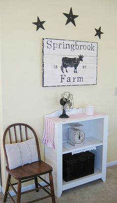 Farmhouse Colours for lounge living.  Clotted cream, whites, dark wood & black