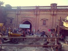 https://flic.kr/s/aHskDNiPLc | Delhi Gate…