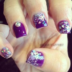Nails By Brittney - Instagram Profile - INK361