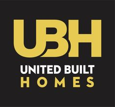 We've done some updating, and we're so excited to show you the finished product. Behold, the new UBH! #WeBuildForLife