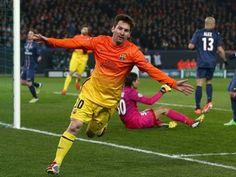 【足球天下】阿根廷球王梅西50大進球 Argentina Ball King Messi 50 Goals