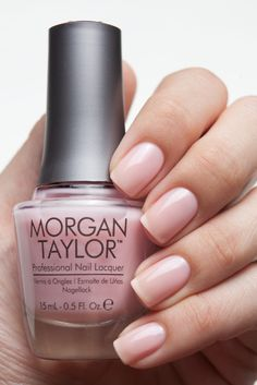 Morgan Taylor Sweet Surrender