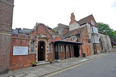 Lecturer calls for reinvestment of 'lovely' Guildford museum - Get Surrey