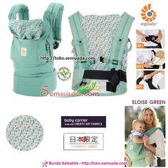 #JUAL GENDONGAN ERGO BABY CARRIER - ELOISE GREEN | sms/whatsapp: 081310623755 | Harga: Rp. 255,000 | Item ID: 2355 | Website: http://toko.semuada.com/jual-gendongan-ergo-baby-carrier-eloise-green-murah | Website: http://toko.semuada.com | #bayi #anak #baby #babyshop #newborn #Indonesia #gendongan #carriers #jakarta #bouncer #stroller #playmat #potty #reseller #dropship #promo #breastpump #asi #walker #mainan #olshop #onlineshop #onlinebabyshop #murah #anakku #batita #balita