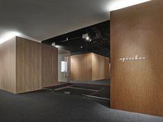 Spicebox Office by Nendo via @Dezeen magazine