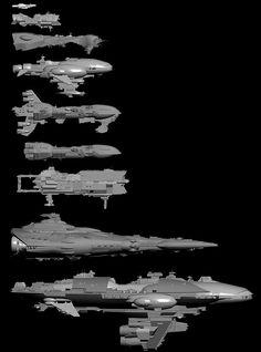 Star Wars Concept Art, Star Wars Art, New Republic Star Wars, Sci Fi Anime, Star Wars Spaceships, War Novels, Starship Concept, Capital Ship, Star Wars Vehicles