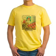 #Crawfish 101 Yellow #funny #cajun #tshirt by @LTCartoons @cafepress #neworleans #Sale 30%off Code #SUPER30 Ends 12PT