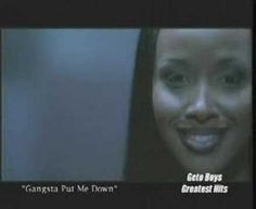 Shout out to Willie D. Beyonce was in that Willie D video when she was about fourteen, looking crazy...    (See Beyonce around the 2:10 mark)