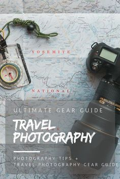 Travel photography resources, tips and tricks