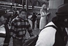 Uma Thurman by Peter Lindbergh - Vogue IT Feb 2012