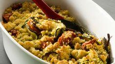 Veggie Recipes, Vegetarian Recipes, Healthy Recipes, Veggie Food, Zucchini, Eggplant Dishes, Nutritious Meals, Summer Recipes, Food Inspiration