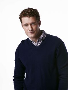 Matthew Morrison as Will Schuester in #Glee - Season 1