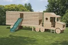 I am sooo building this for Mason some day at Gumm Gables (our future home)