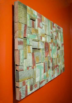 palets | PIPOCA and her THINGS: El arte con pallets