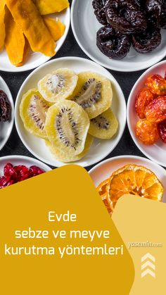Dried vegetables and fruits should be consumed in the winter season. The question of whether the dri Vitamins For Energy, Daily Vitamins, When To Take Vitamins, Cranberry Vitamins, Yummy Snacks, Yummy Food, Dried Vegetables, Mini Cheesecakes, Appetizers For Party