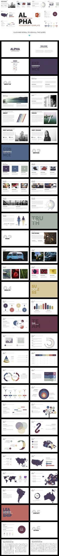Top Notch Powerpoint Bundle by Zacomic Studios on by bette Web Design, Slide Design, Layout Design, Powerpoint Format, Creative Powerpoint Templates, Presentation Design, Presentation Templates, Presentation Slides, Keynote Design