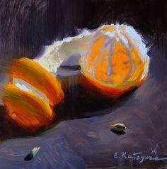 Paintings by Elena Katsyura